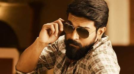 Rangasthalam actor Ram Charan: Aamir, Salman are idols for today's actors