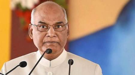 Nurses are true nation-builders, says President Ram Nath Kovind