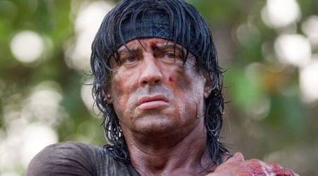 Sylvester Stallone to reprise his action role in Rambo V