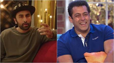 Salman Khan, Ranbir Kapoor and Sonam Kapoor to party on Star Plus before IPL finale