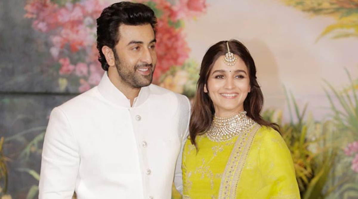 Ranbir Kapoor on his relationship with Alia Bhatt: What she gives is something that I'm aspiring for myself   Entertainment News,The Indian Express