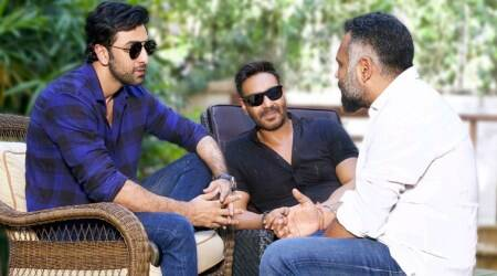 Ranbir Kapoor and Ajay Devgn come together for Luv Ranjan'snext