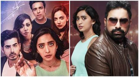 Five reasons to watch Rannvijay Singha-Sayani Gupta's Kaushiki