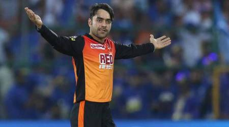 IPL 2018 Insight Screen: How Sunrisers Hyderabad's Rashid Khan is running circles around batsmen