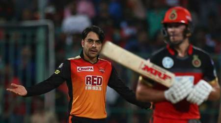 Rashid Khan mourns bomb blast during match in Jalalabad