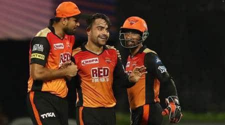 IPL 2018, SRH vs KKR