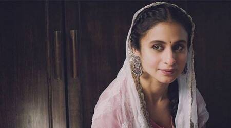 Rasika Dugal: Manto is a beautiful piece of work