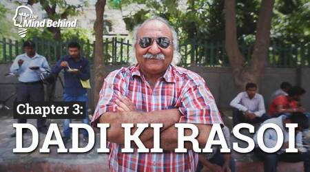 Dadi Ki Rasoi: Meal For Rs 5