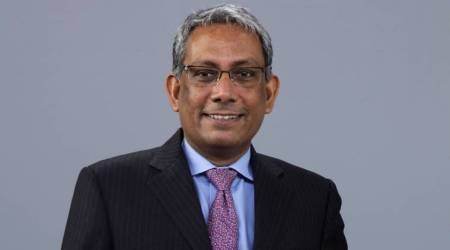 Infosys: Ravi Venkatesan resigns as independent director