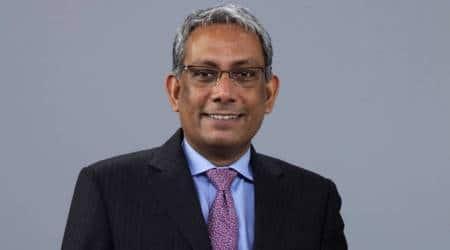 Infosys: Ravi Venkatesan resigns as independentdirector