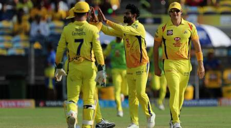 IPL 2018, Indian Premier League, CSK vs RCB, Royal Challengers Bangalore Chennai Super Kings, sports news, IPL news, Indian Express