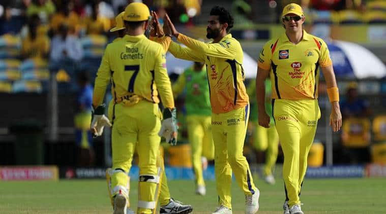 IPL 2018, Indian Premier League, CSK vs RCB, Royal Challengers Bangalore Chennai Super Kings, sports news, IPL news, Indian Express