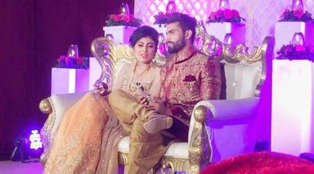 Attack on Ravindra Jadeja's wife: Accused police constable gets bail
