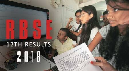 Declared! Rajasthan RBSE 12th results 2018: When and where to check at rajresults.nic.in