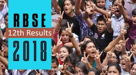 BSER RBSE 12th results 2018 Date and Time: Science, Commerce results on May 23 at rajresults.nic.in