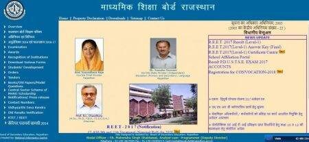 RBSE 12th Result 2018 declared: How to check at rajeduboard.rajasthan.gov.in, rajresults.nic.in