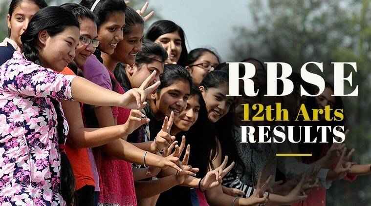 rajresults.nic.in, rajeduboard.rajasthan.gov.in, rbse 12th result, rbse class 12th result
