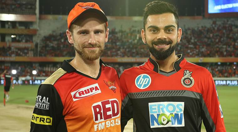IPL 2018, RCB vs SRH: How a Royal Challengers Bangalore win can affect playoffs scenario?