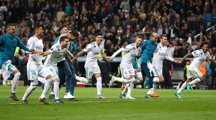 Barcelona vs Real Madrid, El Clasico