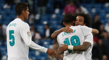 Real Madrid back FIFA's plans for 24-team Club World Cup