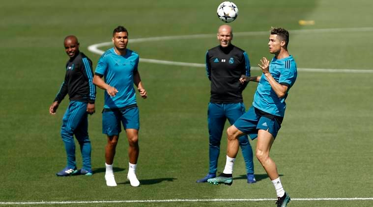 Real Madrid vs Liverpool: Champions League hat-trick hunters face new rivals and old vanquisher real madrid 7595