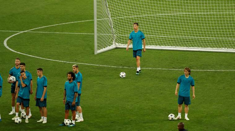 Champions League final: History beckons Cristiano Ronaldo in Kiev