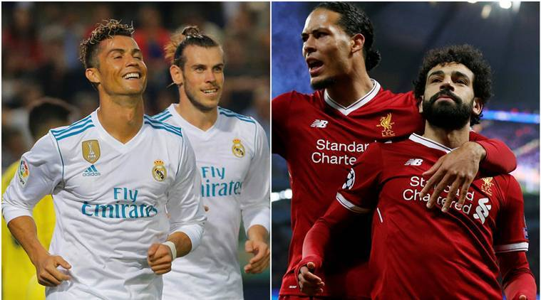 Real Madrid vs Liverpool, Champions League final Live score: Real Madrid, Liverpool clash for ultimate club title
