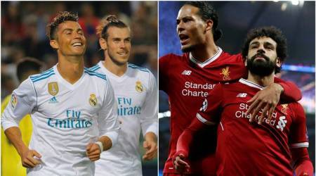 Real Madrid vs Liverpool, Champions League final Live score: Real Madrid, Liverpool clash for ultimate clubtitle