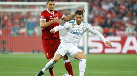 Real Madrid vs Liverpool Live Score Champions League Live Streaming: Real 1-0 Liverpool in 2nd half