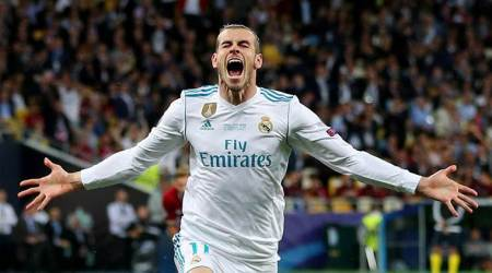 Real Madrid beat Liverpool 3-1, win 3rd Champions League title on the trot
