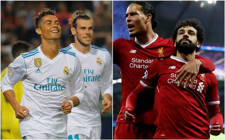 real madrid vs liverpool live stream