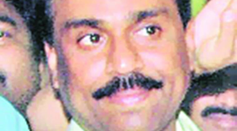Mining baron Janardhan Reddy can not campaign in Ballari