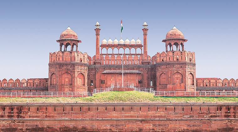 "The ""leasing out"" of the Red Fort to the Dalmia Bharat Group ran into criticism and outrage over the weekend."