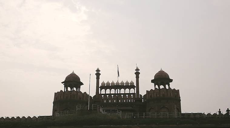 House panel never said start with Red Fort: Derek O'Brien