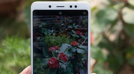 Best camera smartphones under Rs 20000
