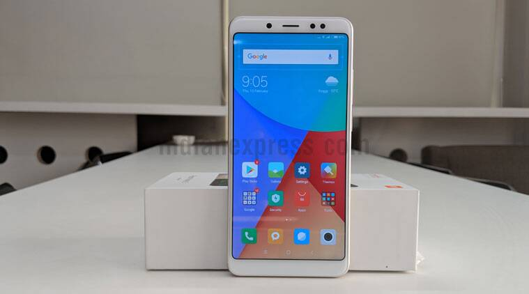 Xiaomi Redmi 5A sale on Mi.com today at 12 PM
