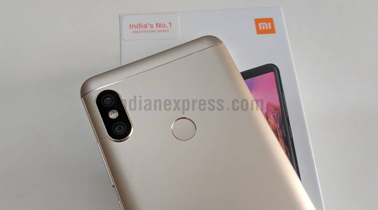 New Official Poster Focuses On The Rear of The Redmi S2