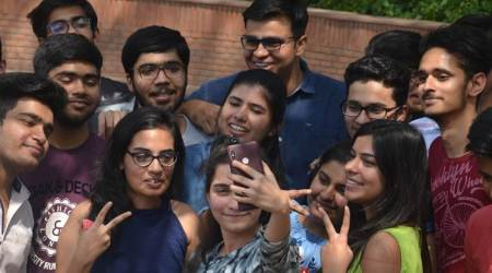 Class XII CBSE results soar, now for cut-off competition