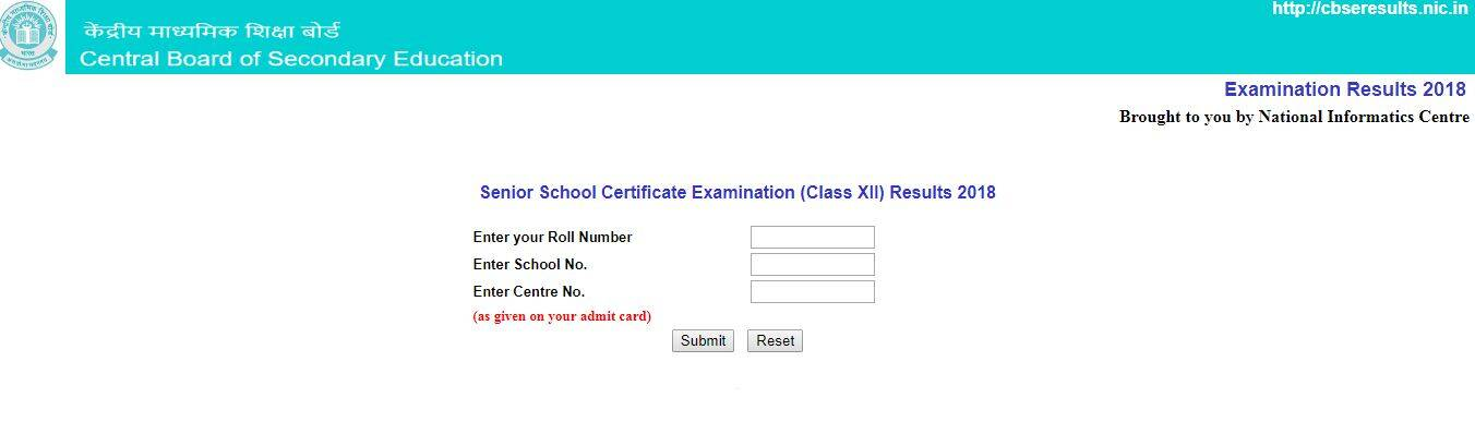 cbse, 12th result date, cbseresults.nic.in