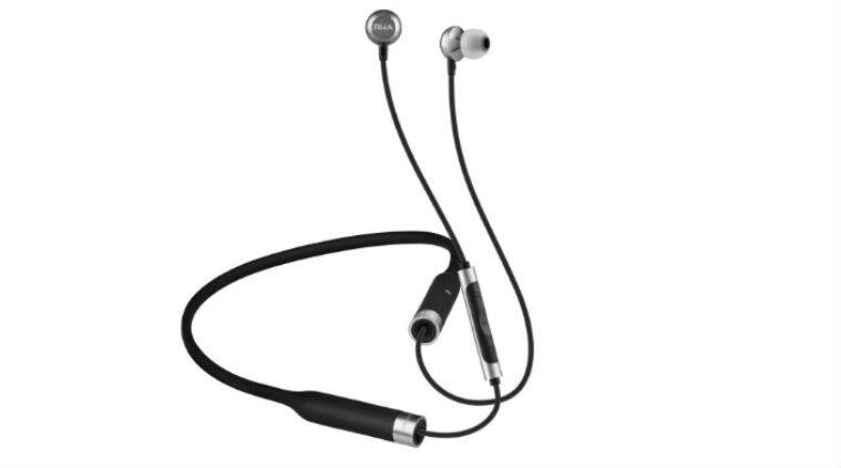 RHA MA650, RHA MA650 review, RHA MA650 price in India, RHA MA650 features, RHA MA650 specifications, neck band headphones, good earphones, budget earphones, earphones for gym