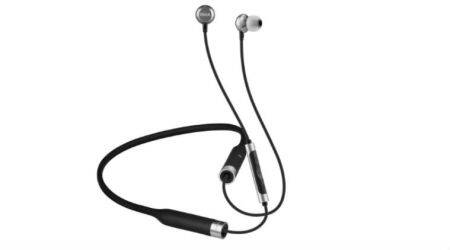 RHA MA650, RHA MA650 review, RHA MA650 price in India, RHA MA650 features, RHA MA650 specifications, neck band headphones, good earphones, budget earphones, earphones for gym