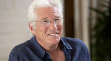 Richard Gere to make TV comeback after 30 years with MotherFatherSon series