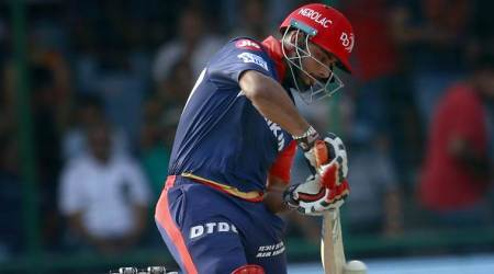 IPL 2018 Live, DD vs MI: Rishabh Pant departs on 64