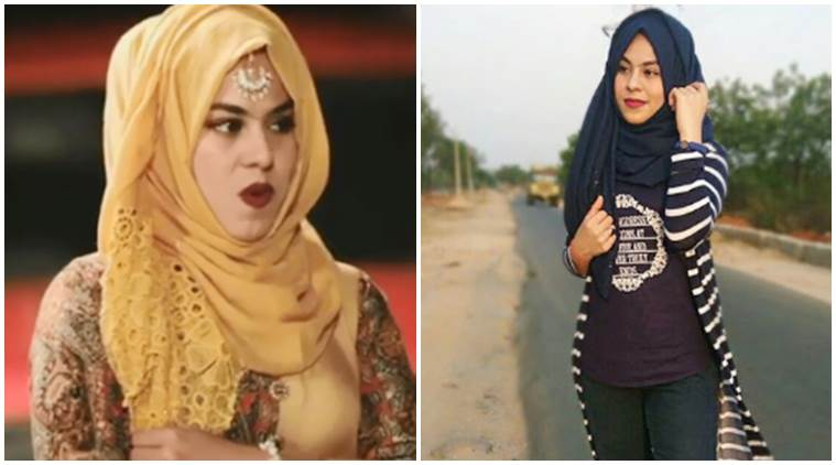 Roadies Xtreme evicted contestant Farha Fatima Khan
