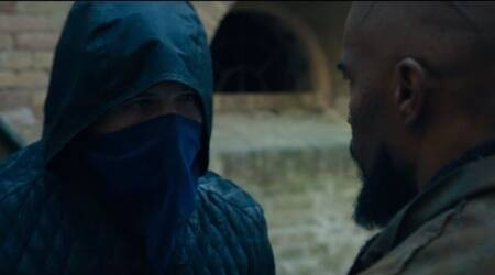 Robin Hood trailer: Taron Egerton stars in this new take on the legendary character
