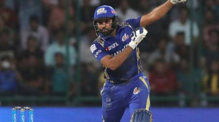 IPL 2018: Rohit Sharma gets unwanted record to his name in dismal season