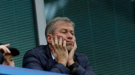 Chelsea halt stadium plans in latest Roman Abramovich uncertainty