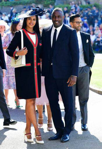 royal wedding 2018 priyanka chopra to oprah winfrey all the guests at meghan markle and prince harry s grand ceremony lifestyle gallery news the indian express royal wedding 2018 priyanka chopra to