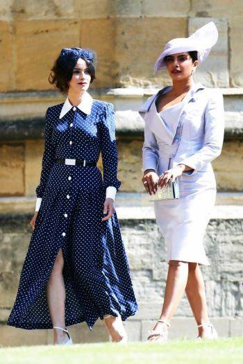 royal wedding 2018 priyanka chopra to oprah winfrey all the guests at meghan markle and prince harry s grand ceremony lifestyle gallery news the indian express https indianexpress com photos lifestyle gallery royal wedding 2018 meghan markle prince harry priyanka chopra oprah winfrey guest list 5183294