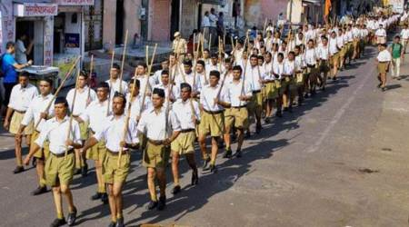 RSS starts four-day meet in Delhi